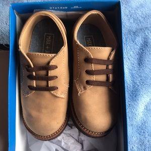 223144eb5997 Max + Jake toddler dress shoes